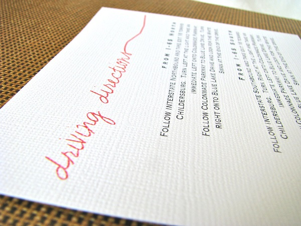 5 Tips on How to Cut Stationery & Printing Costs — Wedpics Blog