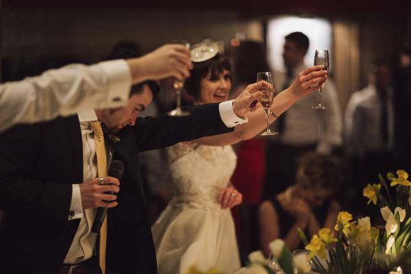 Irish Wedding Traditions: Five Fun Customs To Incorporate Into Your ...