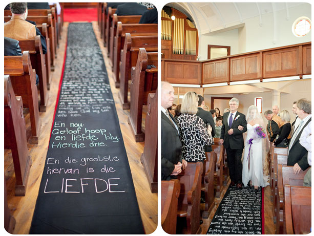 Unconventional But Totally Awesome Wedding Ideas — Wedpics Blog