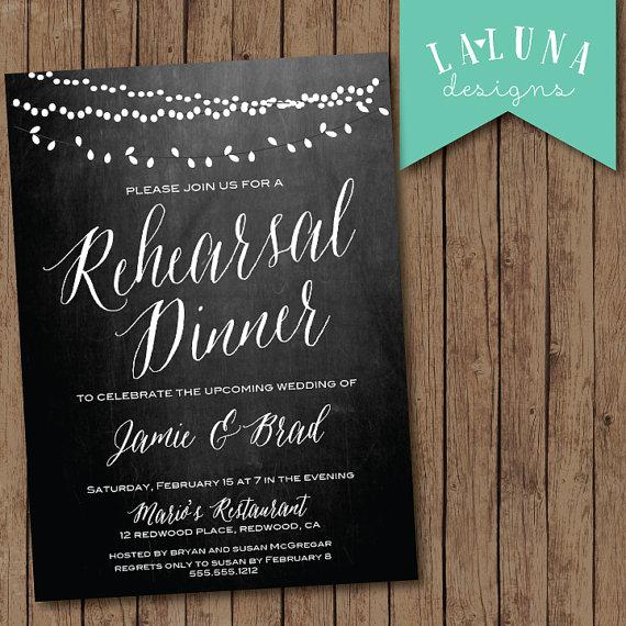 Fine Dining & Details: The Basics of a Rehearsal Dinner — Wedpics Blog
