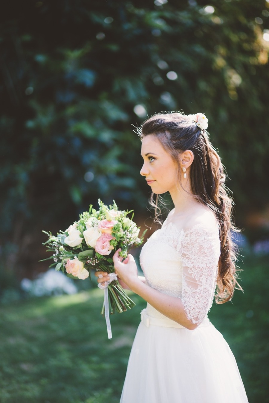 All You Need To Know About Wedding Hairstyles Wedpics Blog