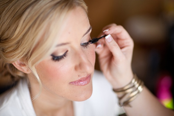 Wedding Day Beauty Products