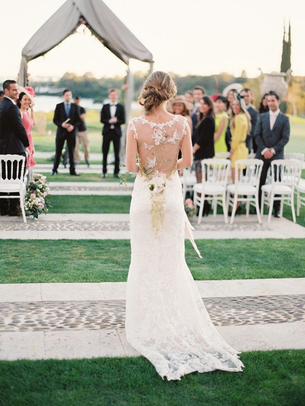 The wedding day timeline: everything you ever needed to know ...