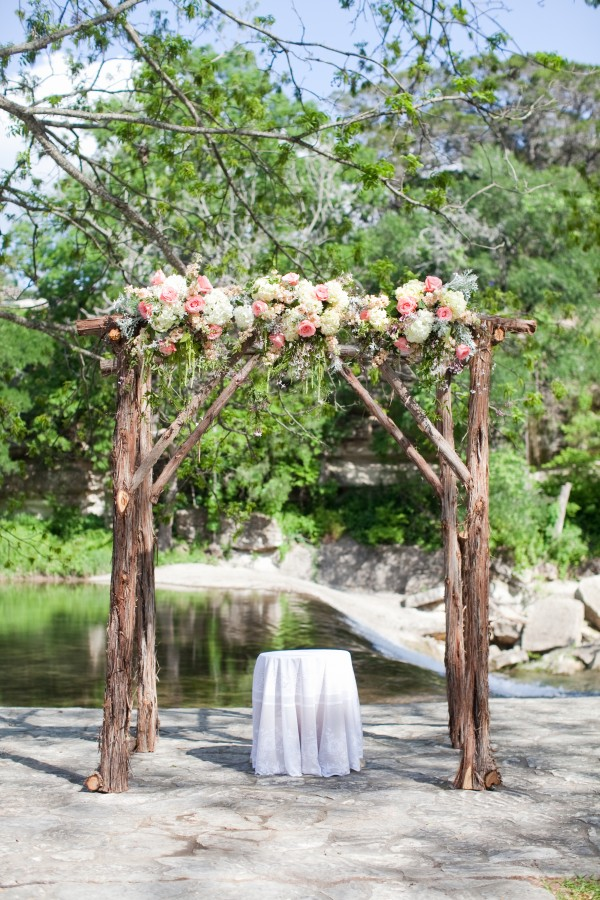 Wooden Wedding Arch For Sale | Stunning Wedding Arches How To Diy Or Buy Your Own Wedpics Blog