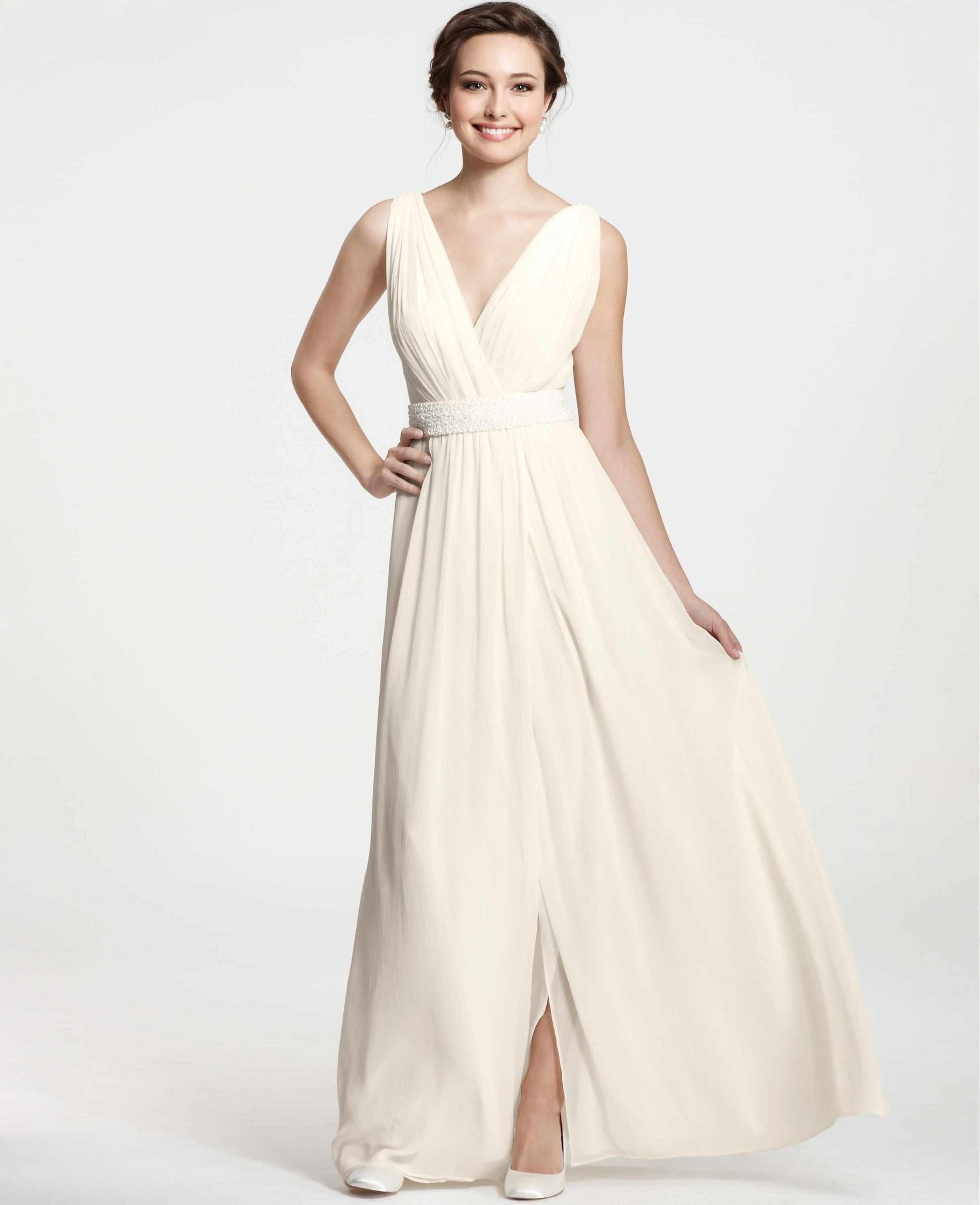 Weekly Winter Wedding Dresses on a Budget: 10 More Gorgeous Dresses ...