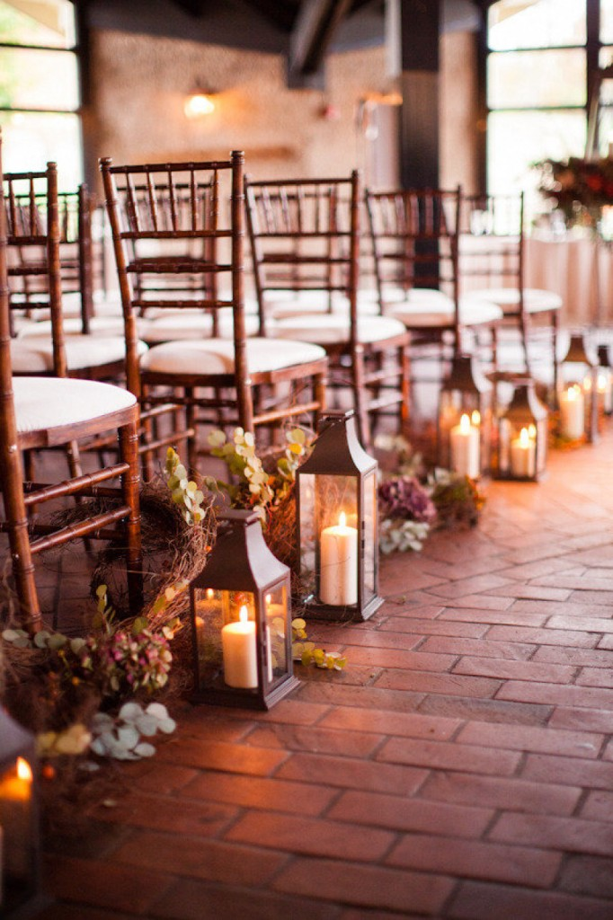 How to have a chic fall wedding decor flowers more wedpics blog junglespirit Gallery