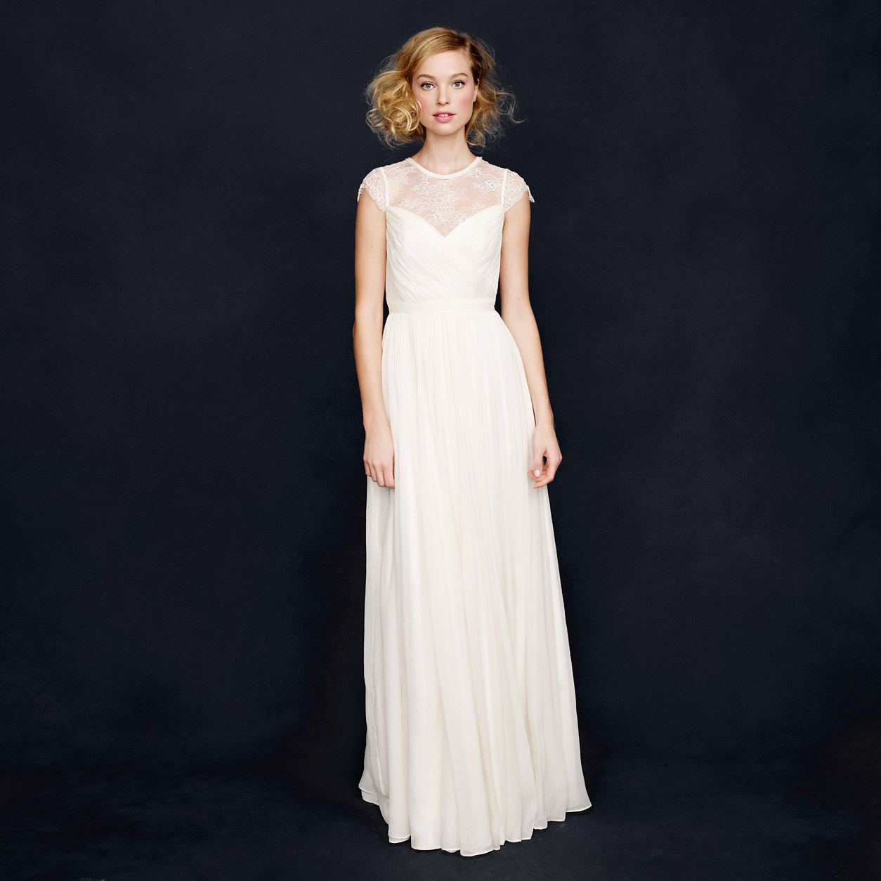 Winter Wedding Dresses On A Budget Gorgeous Dresses Under 1500