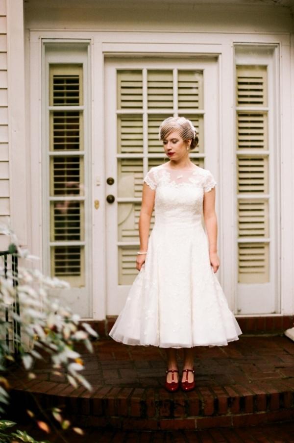 Photo by  Jenna Henderson via  Style Me Pretty