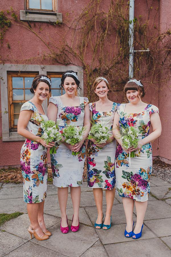 Photo by  Photos by Zoe via  Love My Dress