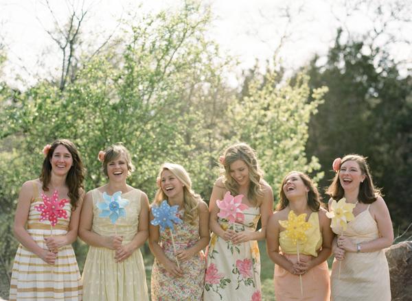 Photo by  Tanja Lippert  via  Southern Weddings