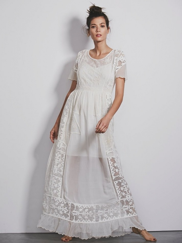 Gorgeous Tulip Maxi Perfect As An Alterntative Wedding Dress Its Under 500 And From Free