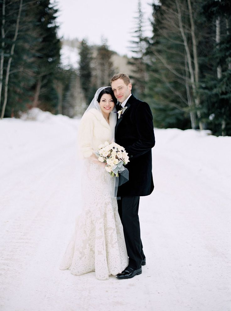 4 Winter Wedding Planning Tips You Don't Know About (yet