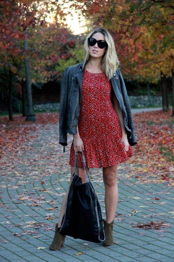 Photo by  A Fashion Love Affair