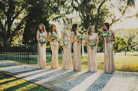 Photo by  Ariel Renae Photography  //  Southern Weddings