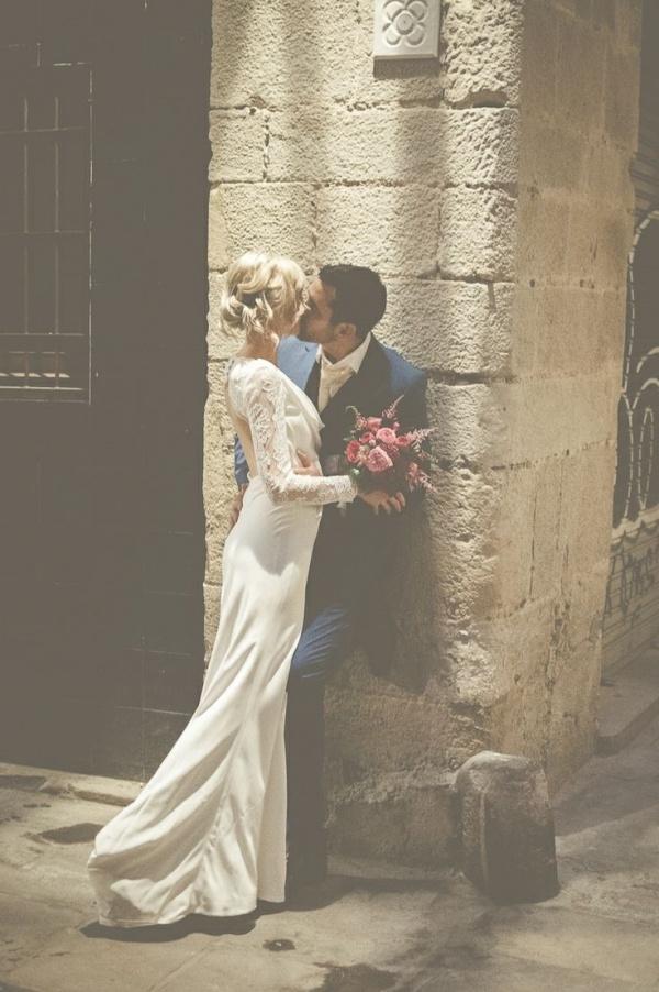 Photo by  Modern Vintage Weddings