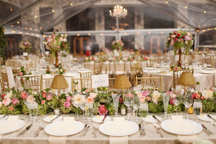 Bow Awards The Most Stunning Styled Wedding Decor Ideas Of 2014