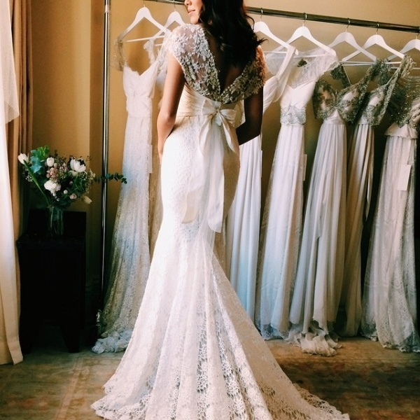 Photo by  The Dress Theory via Instagram
