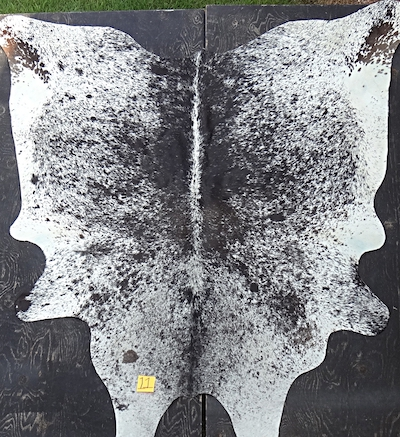 Example Cow Hide