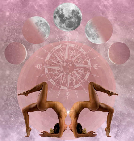 Art by @cosmiccollage