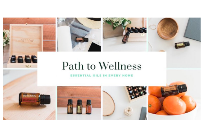 Bonus!Path to Wellness - This incredible bonus library of DIY resources, recipes, diffuser blends and so much more, is waiting for you on the other side.Join us now, follow the steps below!