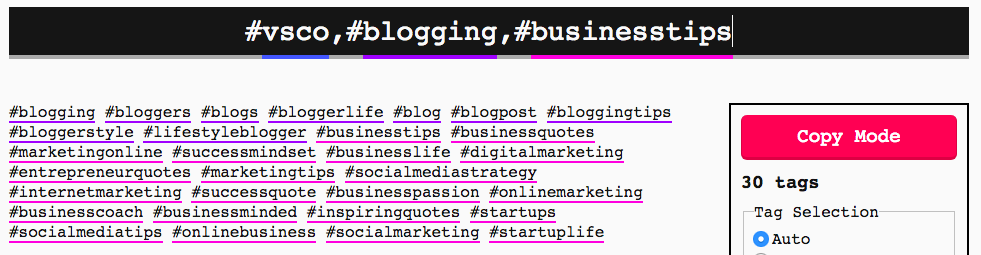 displaypurposes. finding the best hashtags and keywords for your blog, via highvibemommy.co