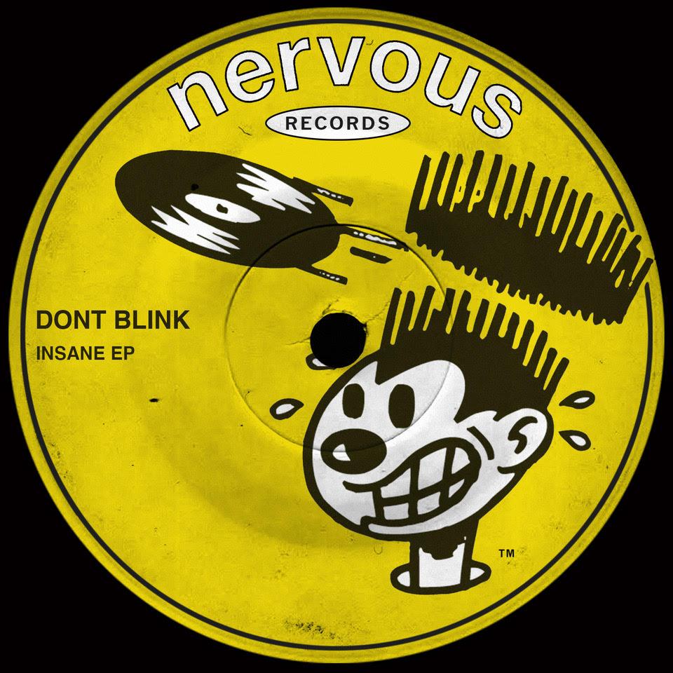 DONT BLINK - INSANE EP