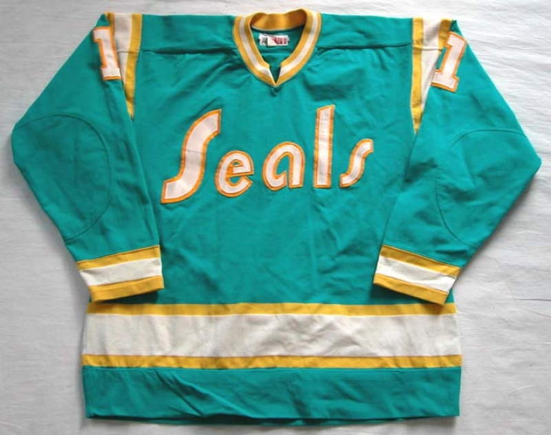 A solid Roller Derby outfit, profesional hockey....not so much.