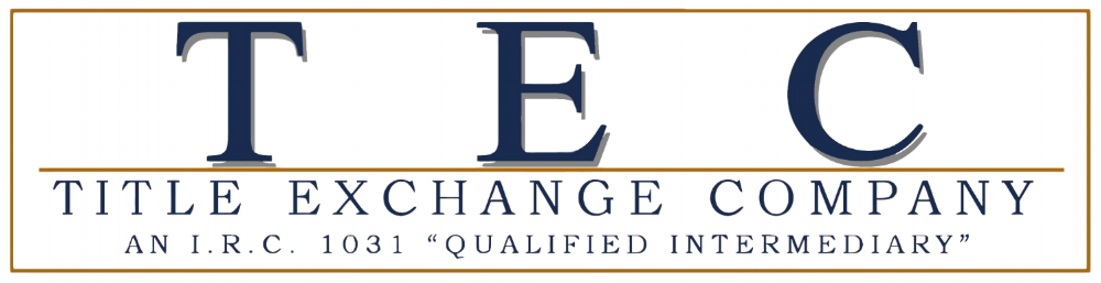 Construction Exchanges Title Exchange Company