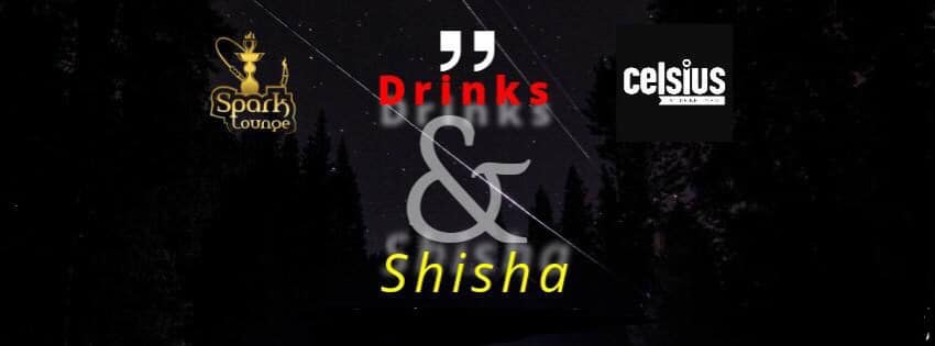 Start the weekend by joining Spark Lounge for quality shisha, food & drinks at Celsius Bar Botany Junction.  Live DJ bringing you bangers all night! Outdoor covered area & lots of parking available at the venue.   Spark Lounge team providing you with great service and a lively atmosphere. See you there every Thursday and Friday from 6:30pm till 10pm