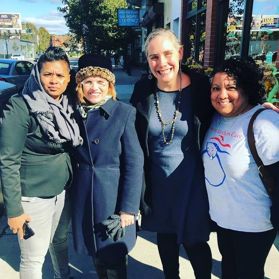 Inez, Maria, Mayor Cruz and Maritza - 10.25.18.jpg
