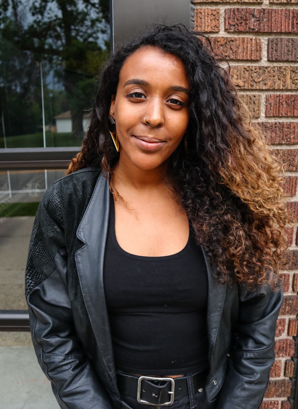 About Your Host - Rahhel is a first generation Eritrean born in the U.S and has lived in Minnesota for most of her life. Rahhel has B.As in Political Science and Finance from the University of Minnesota-Morris. Previously, she worked at the Minnesota Public Interest Research Group as the Economic Justice Organizer and at SEIU 284 as a Union Organizer. She currently is the Co-Founder and Program Director of the Minnesota Youth Collective, an organization that amplifies the voices of young people and their needs in politics. Throughout her career, she has paid special attention to organizing with young people of color without co-opting their movements and their ideas.