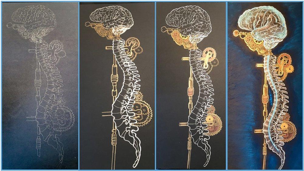 Cerebral Progression