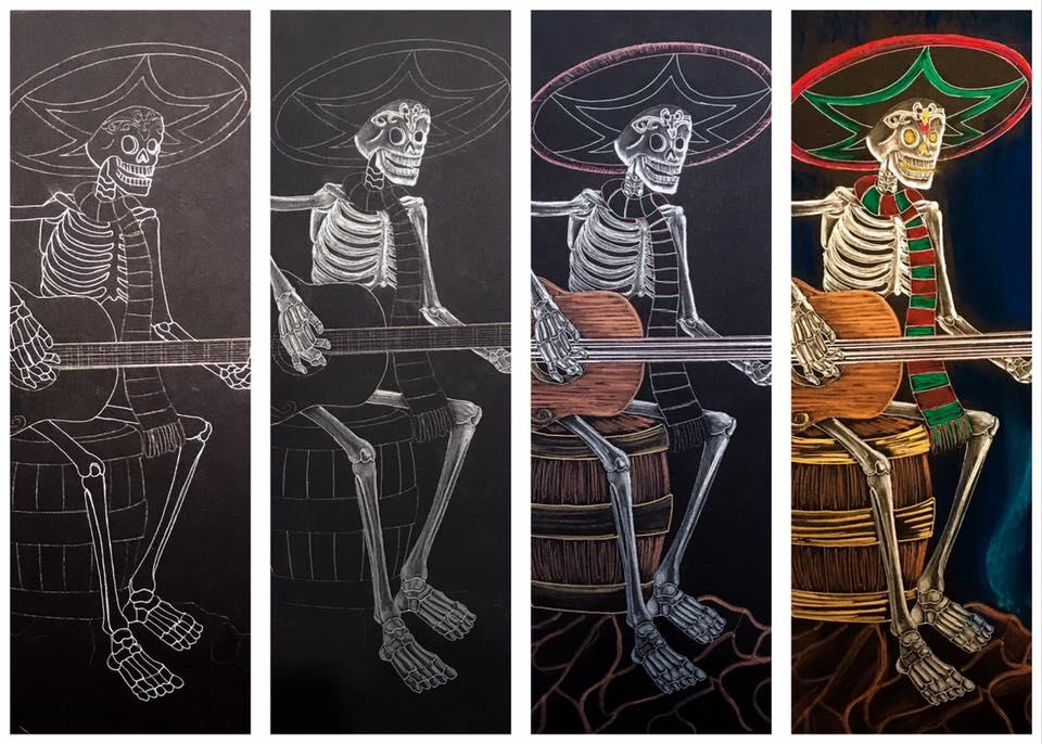 Señor Guitarra