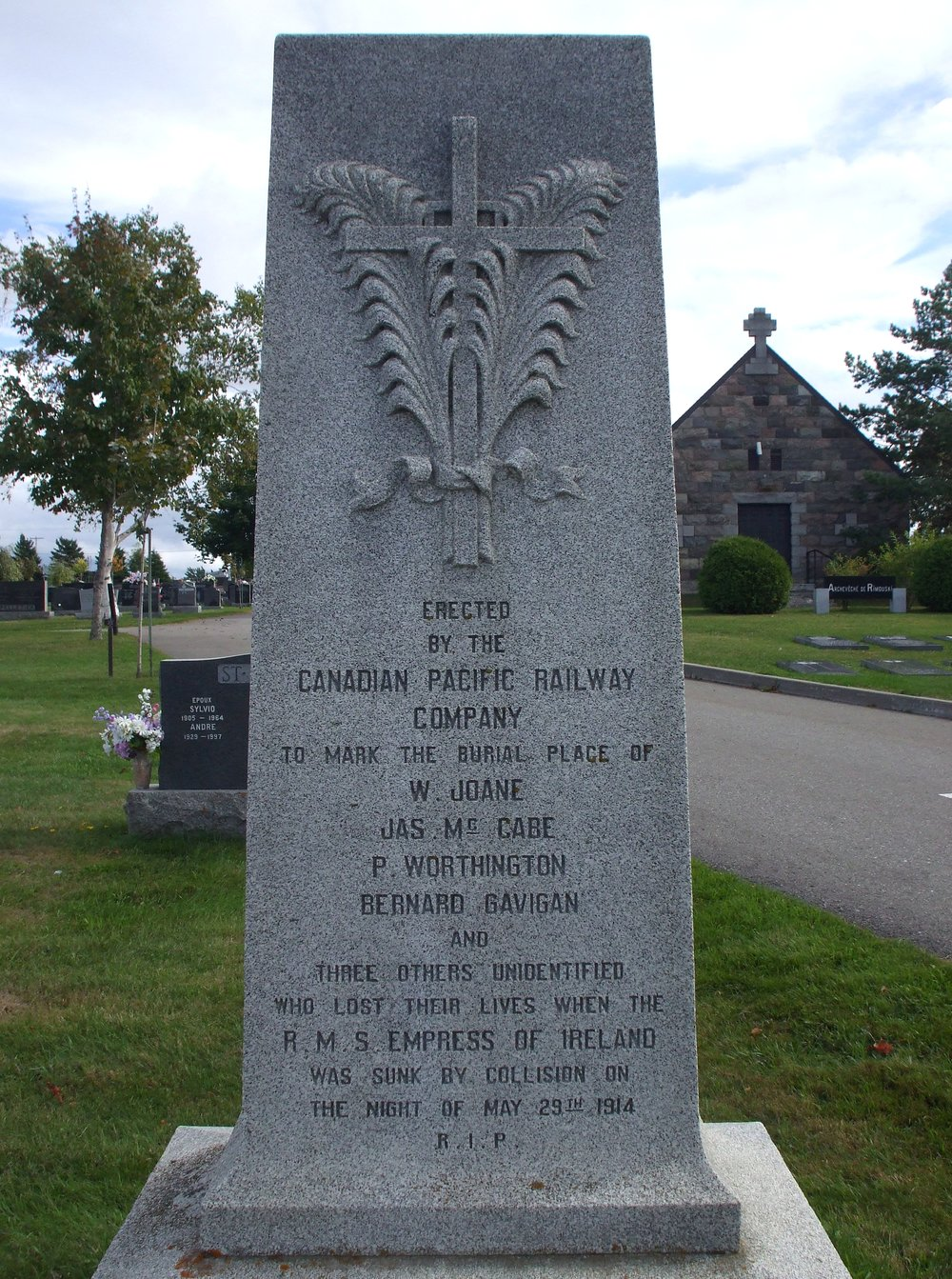 Mémorial,_Empress_of_Ireland_à_Rimouski.jpg