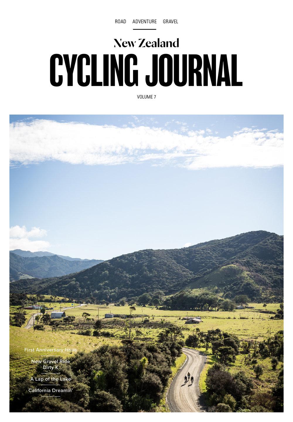 NZ Cycling Journal - Vol.7 Cover.jpg