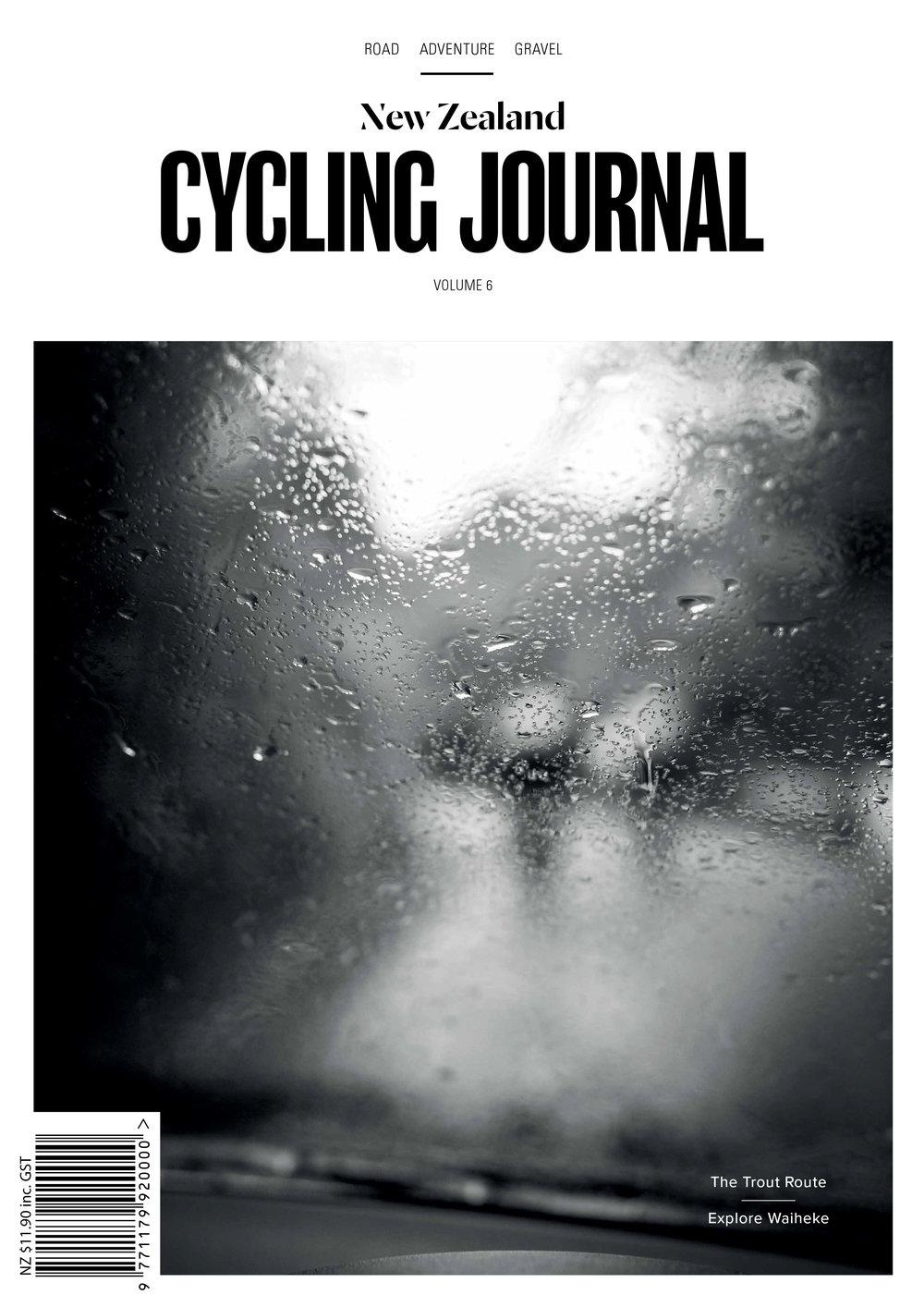 NZ Cycling Journal - Vol.6 Cover.jpg