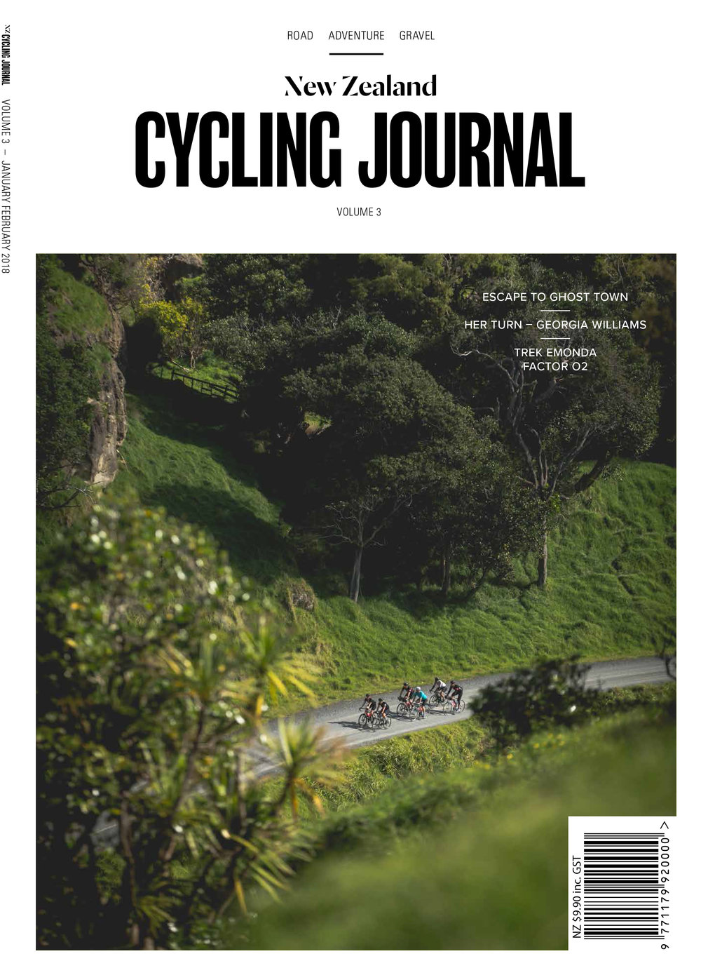 NZ Cycling Journal - Vol.3 Cover.jpg