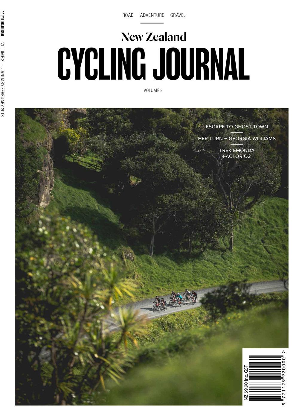 NZ Cycling Journal - Vol.3 Cover.jpg