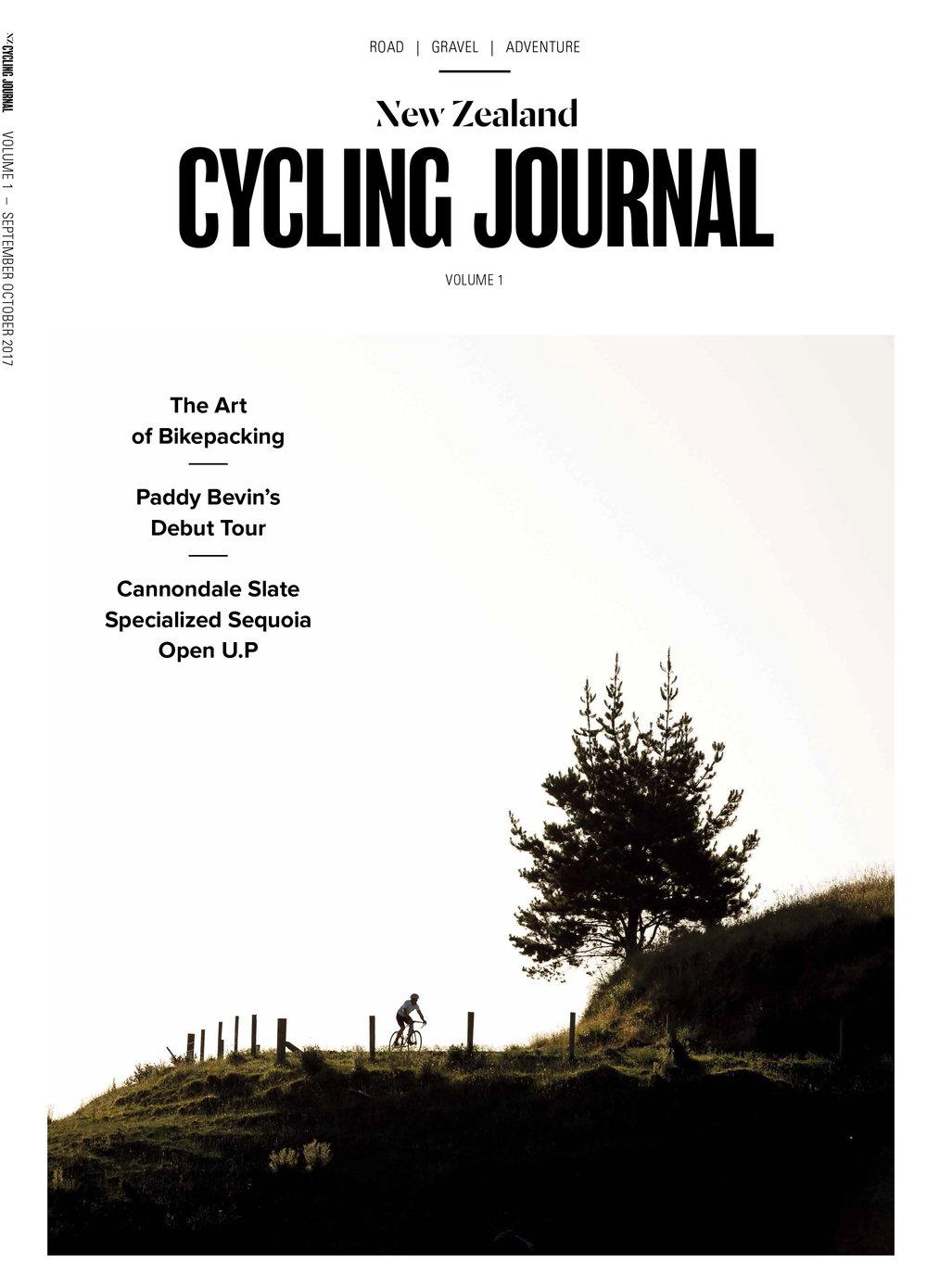 NZ Cycling Journal - Vol.1 Cover.jpg