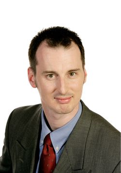 John Hagerty is the Head of Business Development at Accounts Maven