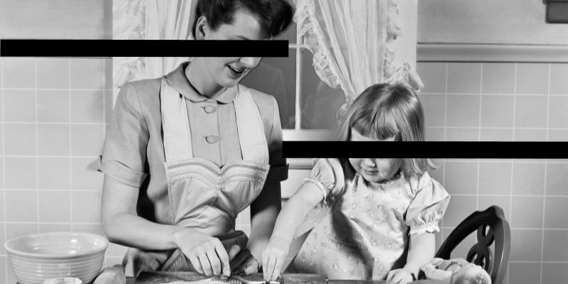 CrimeReads: Motherhood Does Not Kill Creativity