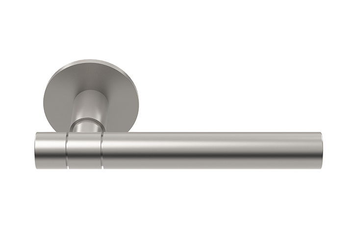 FL109 Sectional Lever Handle -