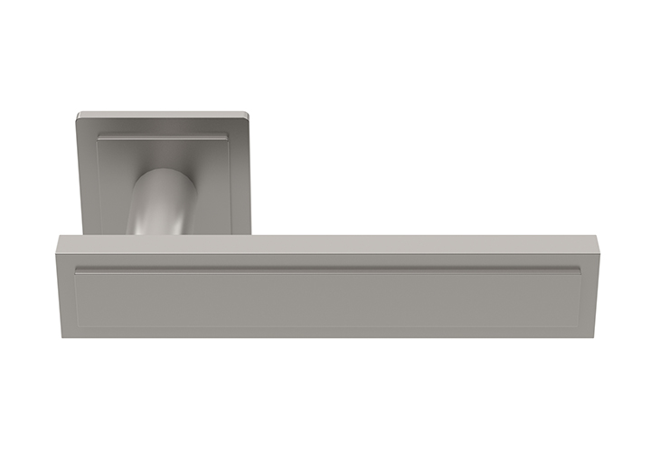incasa FL121 Deco Lever Handle -