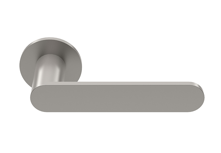 FL111 Flat Front Lever Handle -