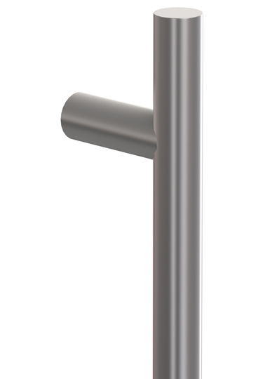 FP013 T-Bar Pull Handle -