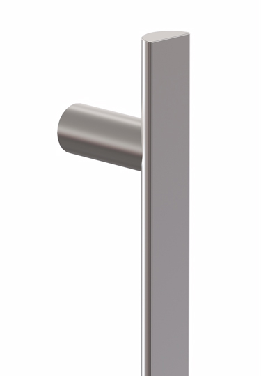 incasa FP023 Half Radius Pull Handle -