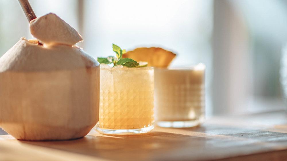 Waikiki's beste cocktails - Onze favoriete tiki coktails op een rijtje