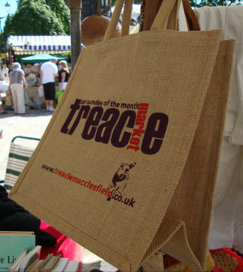 TREACLE BAG