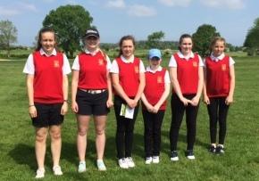 County Girls v Denbigh 2016 1.JPG