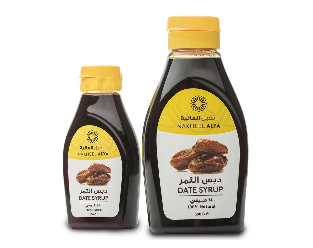 ....Date Syrup.. 椰枣糖浆(椰枣蜜)..ФИНИКОВЫЙ СИРОП.... -